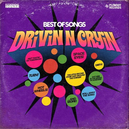 Best of Songs (Vinyl)](Best Rock And Roll Halloween Songs)