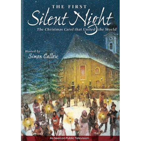 The First Silent Night (DVD) - On The First Night Of Halloween