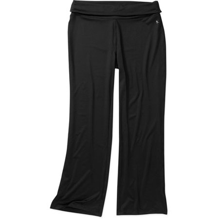 4755977b30b9c Danskin Now - Danskin Now - Womens Plus-Size Yoga Pants - Walmart.com