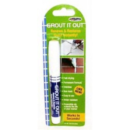 Grout It Out - Renew Restore Tile Repair