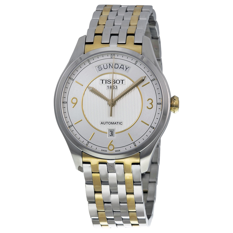 Tissot T-Classic T-One Automatic Men's Watch