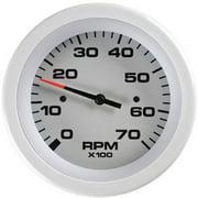 SeaStar Solutions Arctic Diesel Alternator Tachometer