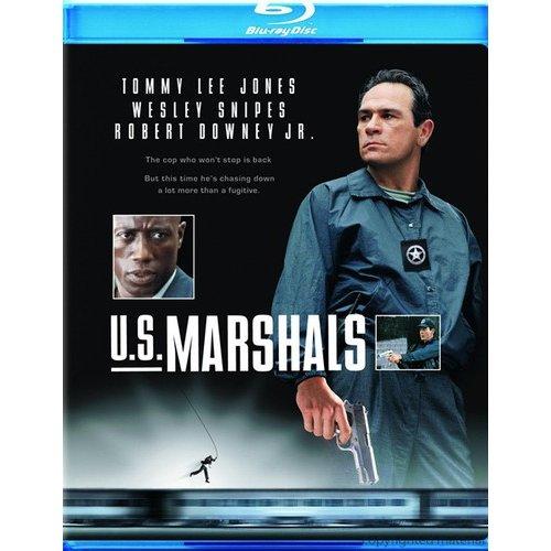 U.S. Marshals (Blu-ray) (Widescreen)