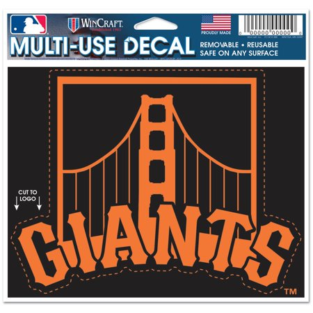San Francisco Giants WinCraft 4.5