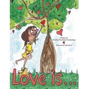 Love Is ? - eBook