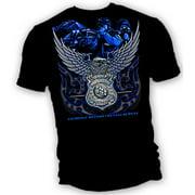 Police Elite Breed Sacrafice T-Shirt