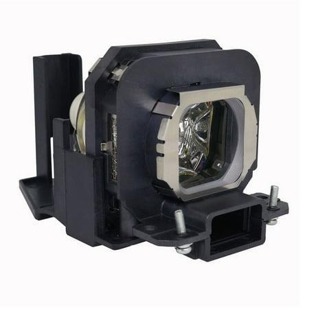 Lutema Economy pour Panasonic PT-AX200E lampe de projecteur avec bo�tier - image 4 de 5