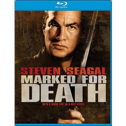 Marked For Death (Blu-ray) (Widescreen)