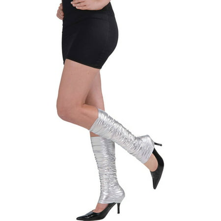 Punk Rock Lamᅢᄅ Leg Warmers Halloween Accessory