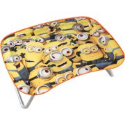 On Tray Kids' Snack and Play Tray, Despicable Me Minions