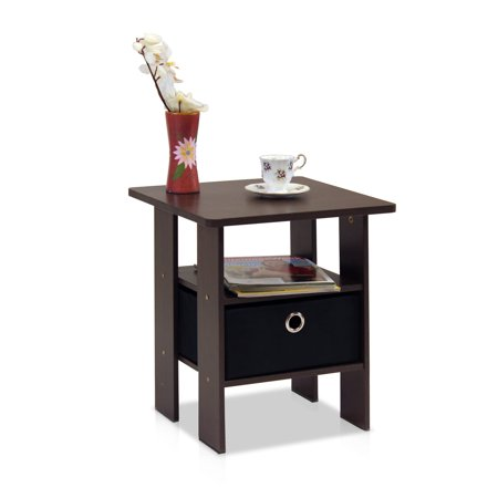 Porch Den East Village Cooper Square End Table Nightstand - Cooper end table