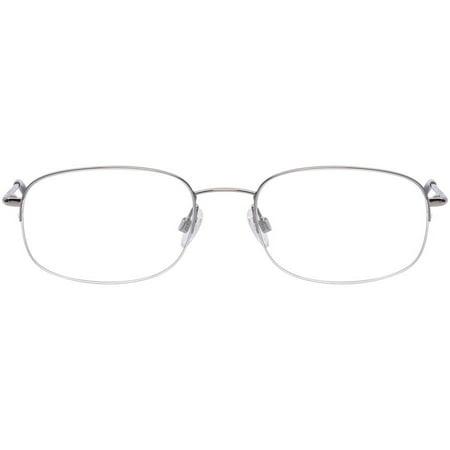 Stetson Mens Prescription Glasses, 228 Gunmetal