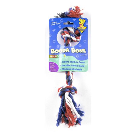 Booda Rope Dog Toy - Small