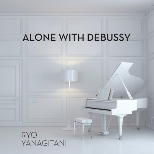 Alone With Debussy