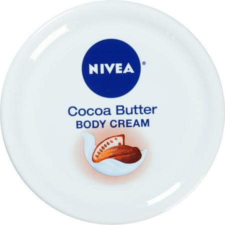 Best NIVEA Cocoa Butter Body Cream 15.5 oz. deal