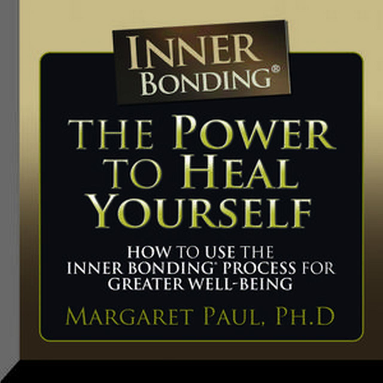 The Power to Heal Yourself - Audiobook