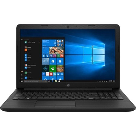 "HP 15.6"" High Performance Home and Business Laptop (AMD A6 Dual Core Processor, 4GB RAM, 1TB HDD, 15.6"" HD (1366 x 768), AMD Radeon R4, WiFi, Bluetooth, DVD, Win 10 Home)"