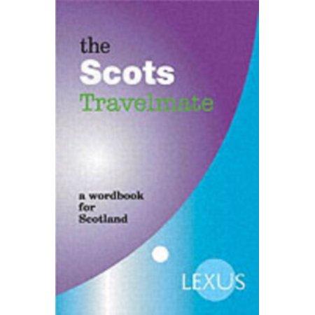 The Scots Travelmate  Travelmates   Paperback