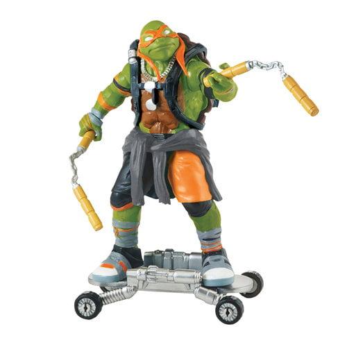 Teenage Mutant Ninja Turtles Out of the Shadows Michelangelo Basic Figure