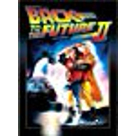 Back to the Future Part II - Summer Comedy Movie