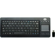 Mini Wireless Touch Keyboard