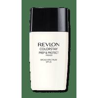 Revlon ColorStay Prep & Protect Primer, SPF 25, 9 fl oz
