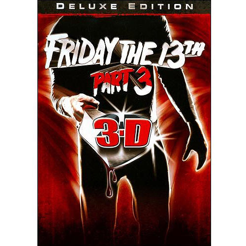 Friday The 13th, Part 3 (Widescreen)