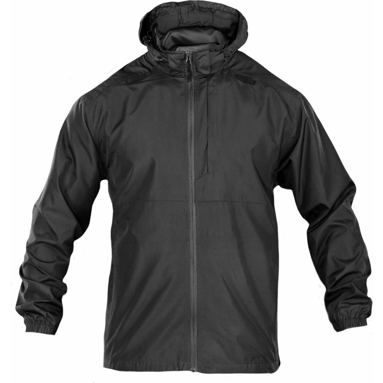 5.11 INC Packable Operator Jacket, Black