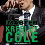 The Master - Audiobook