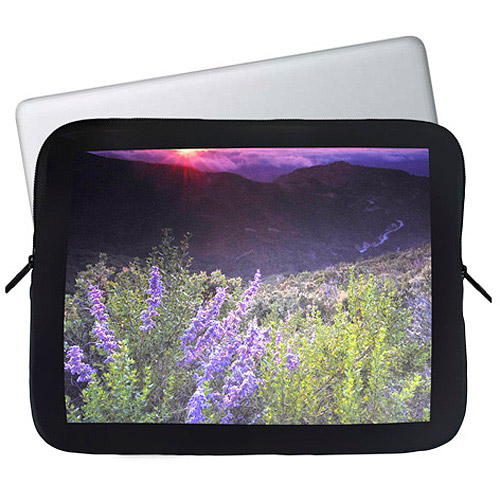 Photo Laptop Sleeve, Large