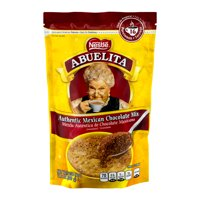 (2 Pack) Nestle Abuelita Drink Mix, Hot Chocolate, 11.2 Oz, 1 Count