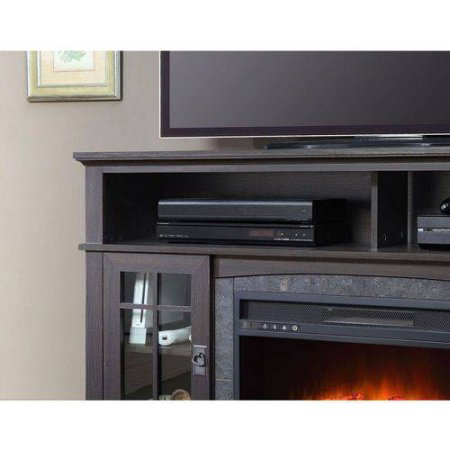 Better Homes And Gardens For Fireplace Media Mission Tvs Up To 65