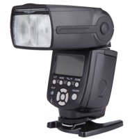 YONGNUO YN560 Ⅳ Flash Speedlite Wireless Transceiver Integrated for Canon Nikon Panasonic Pentax Camera 2018 New Version