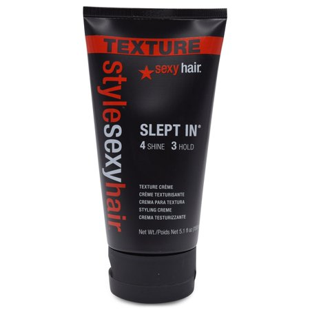 Sexy Style Sexy Hair Slept In Texture Creme 5.1 fl