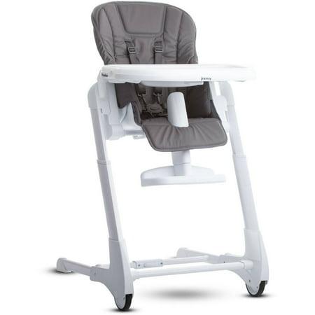Joovy Foodoo Baby Height Adjustable High Chair Charcoal