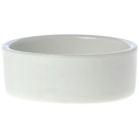 American Metalcraft Salt (American Metalcraft Salt and Pepper Dish 0.6 oz Bright White Porcelain, PSLT17 )