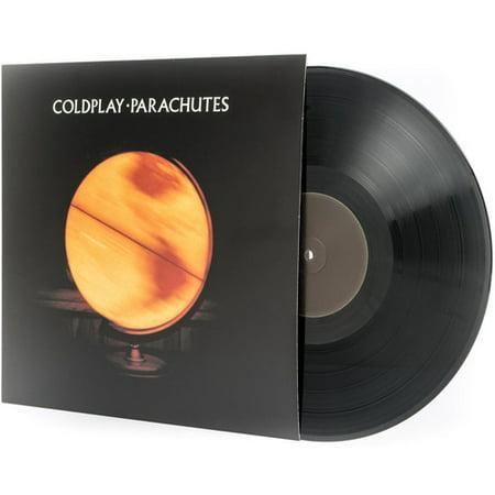 Parachutes (Vinyl)