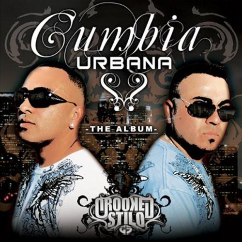 Cumbia Urbana: The Album (explicit)
