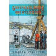 Greyfriars Bobby and the One O'Clock Gun (Paperback)
