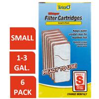 Tetra Filter Cartridges & Media - Walmart com