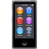 85f8af4d5 Product Image Apple iPod nano 16GB (Space Gray)