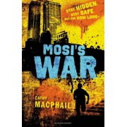 Mosi's War - eBook