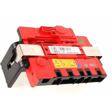 bmw 3 series e90 e92 e91 power distribution box battery w/ fuse genuine oem  new - walmart com