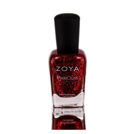 Zoya Pixie Dust Nail Polish - Color : Oswin - - Izzy Pixie Dust