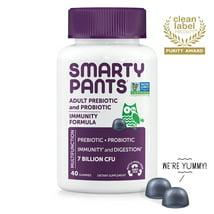 Multivitamins: SmartyPants Adult Probiotic Complete
