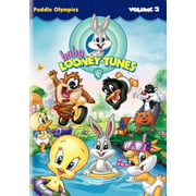 Baby Looney Tunes Volume 3: Puddle Olympics (DVD)