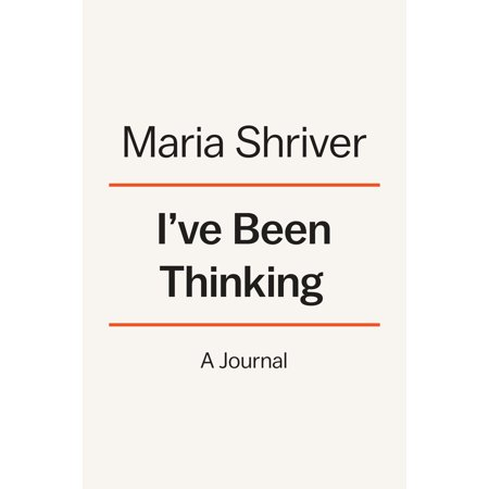 I've Been Thinking . . . The Journal : Inspirations, Prayers, and Reflections for Your Meaningful