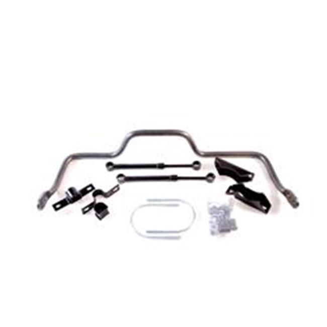 Traxxas 5998 Slayer Sway Bar Kit Front and Rear
