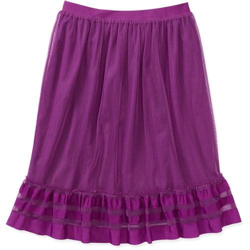Bella Bird Women's Mesh Skirt