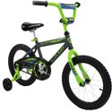 "Next 16"" Frare BMX Bicycle with Training Wheels"